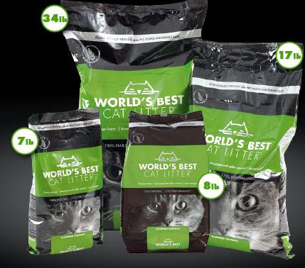 Corn Cat Litter Safe To Eat Dog