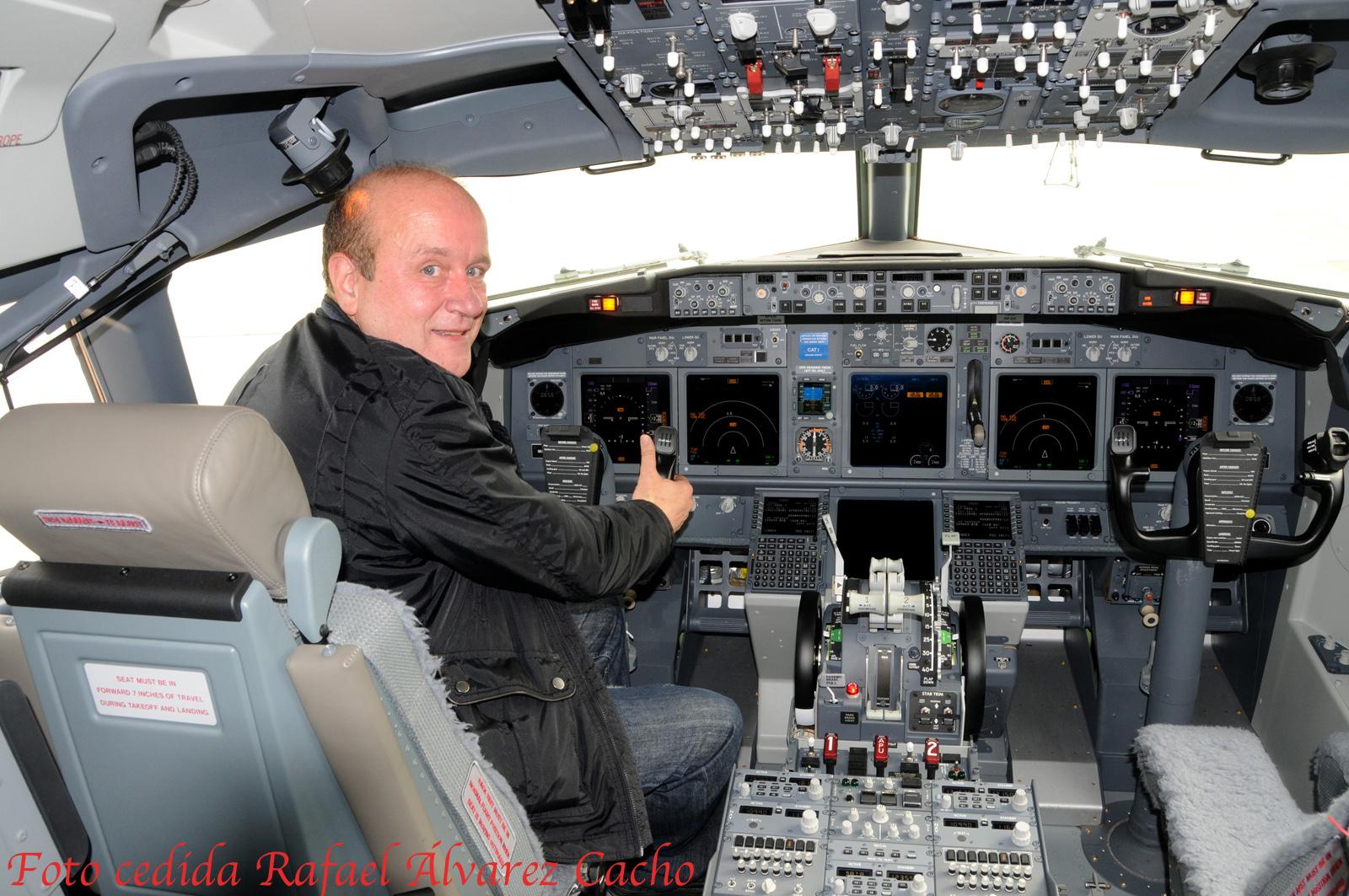 for Interior 787 air europa