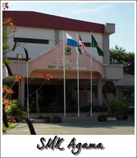 Sekolah Menengah Kebangsaan Agama Arau, Perlis