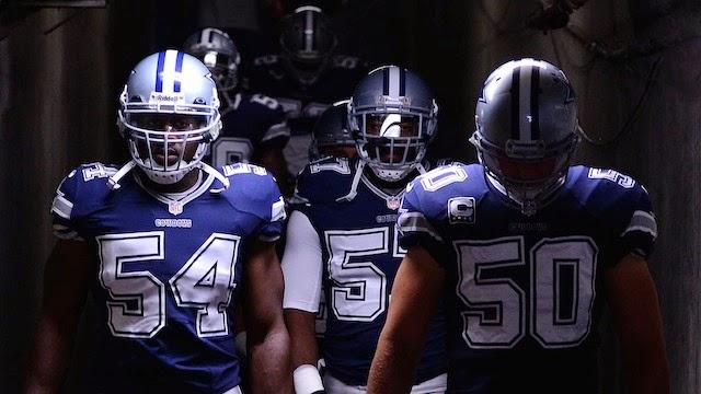 Dallas Cowboys v San Diego Chargers
