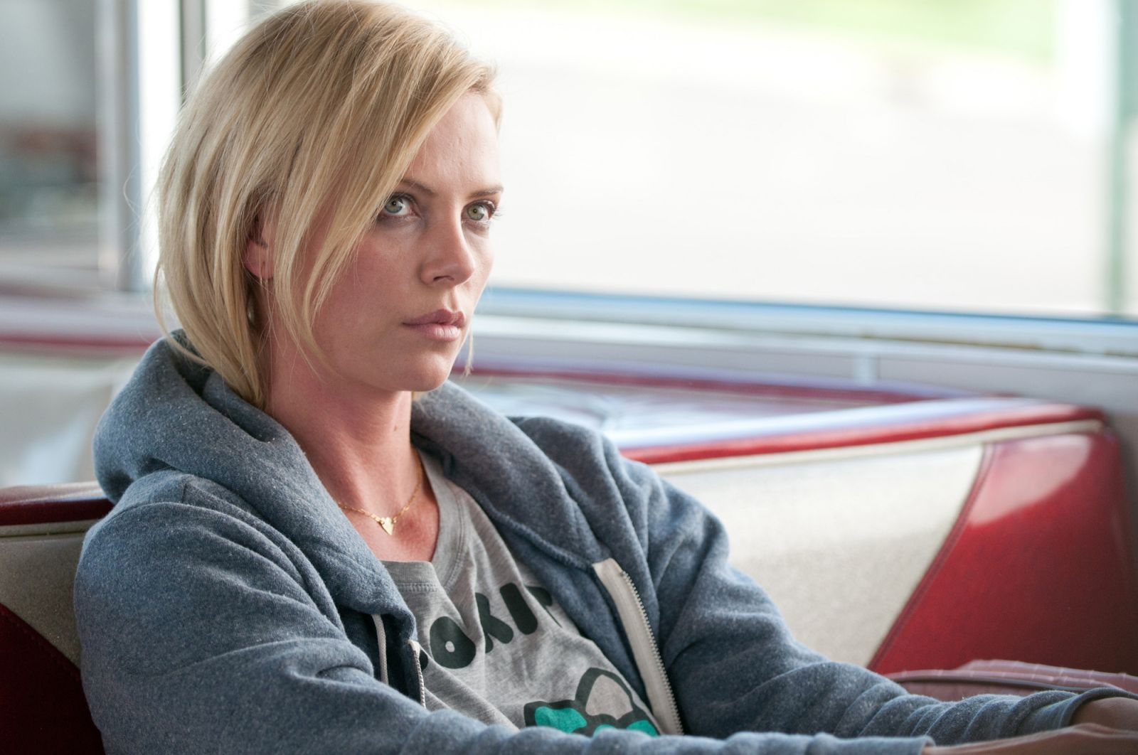 Charlize theron young adult 1