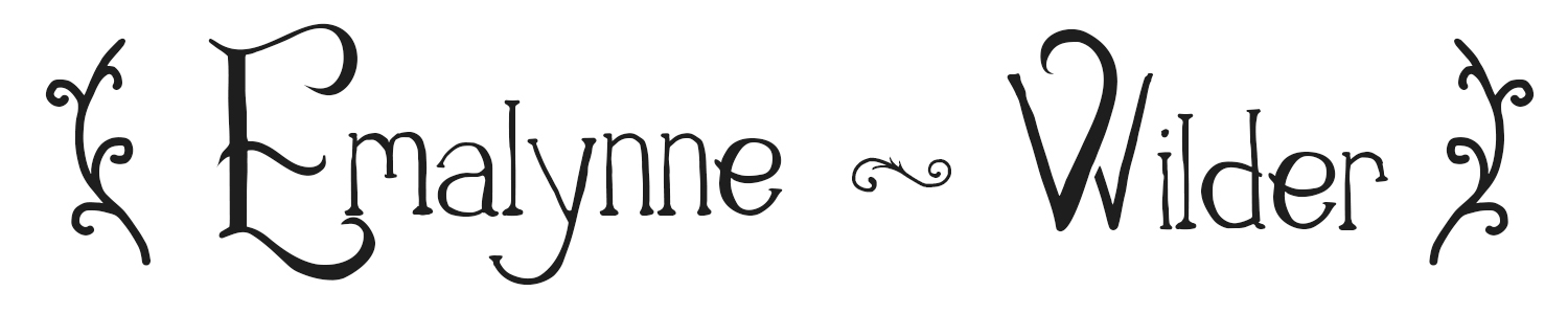 She Writes with Love | Emalynne Wilder