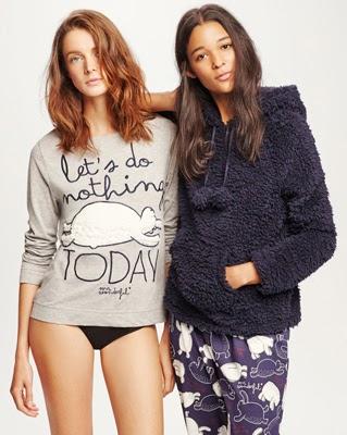 camiseta mensaje pantalón pijama Mr Wonderful for Oysho