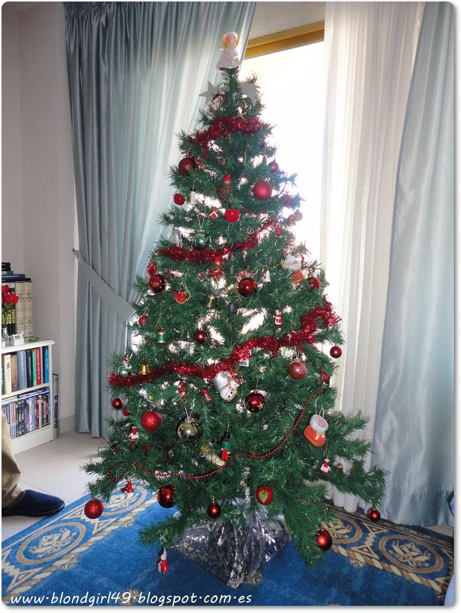No me mires montando el arbolito de navidad - Lucecitas de navidad ...