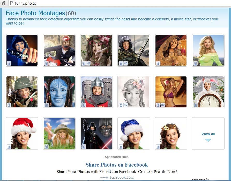 Sebenarnya masih banyak situs-situs edit foto lainnya seperti ...