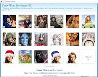 cara mudah edit foto jadi keren untuk profile facebook