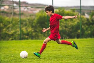 Métodos de Treinamento Físico no Futebol