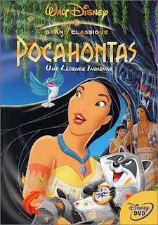 Pocahontas, une légende indienne Streaming (1995)