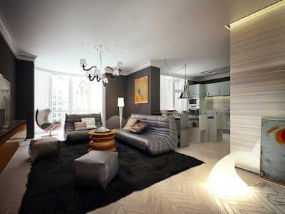diseños interior inspiracion