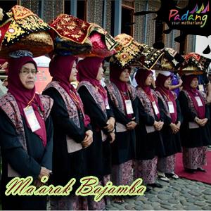Pekan Budaya Sumatera Barat-2-8 September 2012