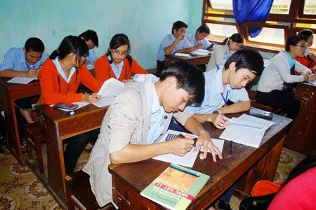 Sở Giáo dục-Đào tạo Gia Lai: Điều chỉnh một số nội dung tuyển sinh lớp 10 Trường THPT Chuyên Hùng Vương