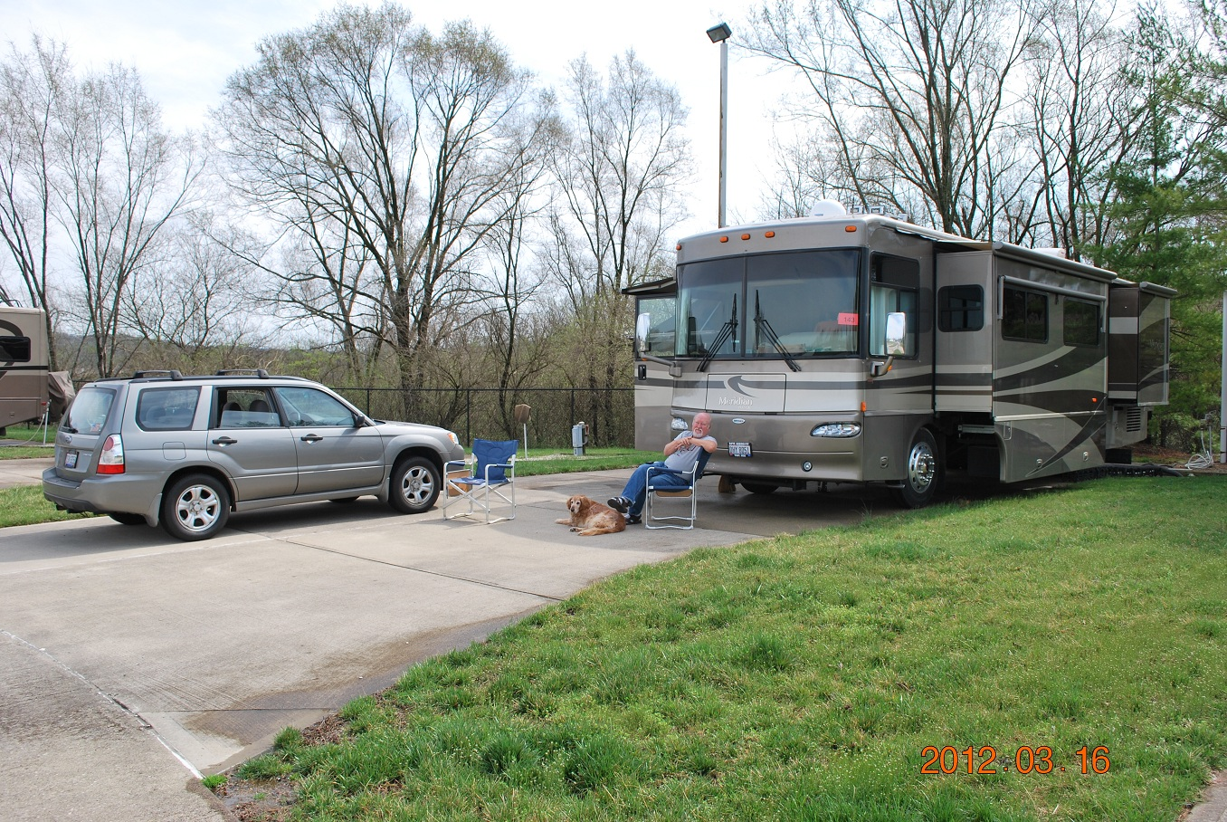 Mobile Retirement Cottage Mrc Family Motor Coach