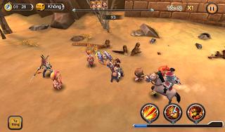 tải game nhập vai loạn tướng 3d cho android và ios miễn phí