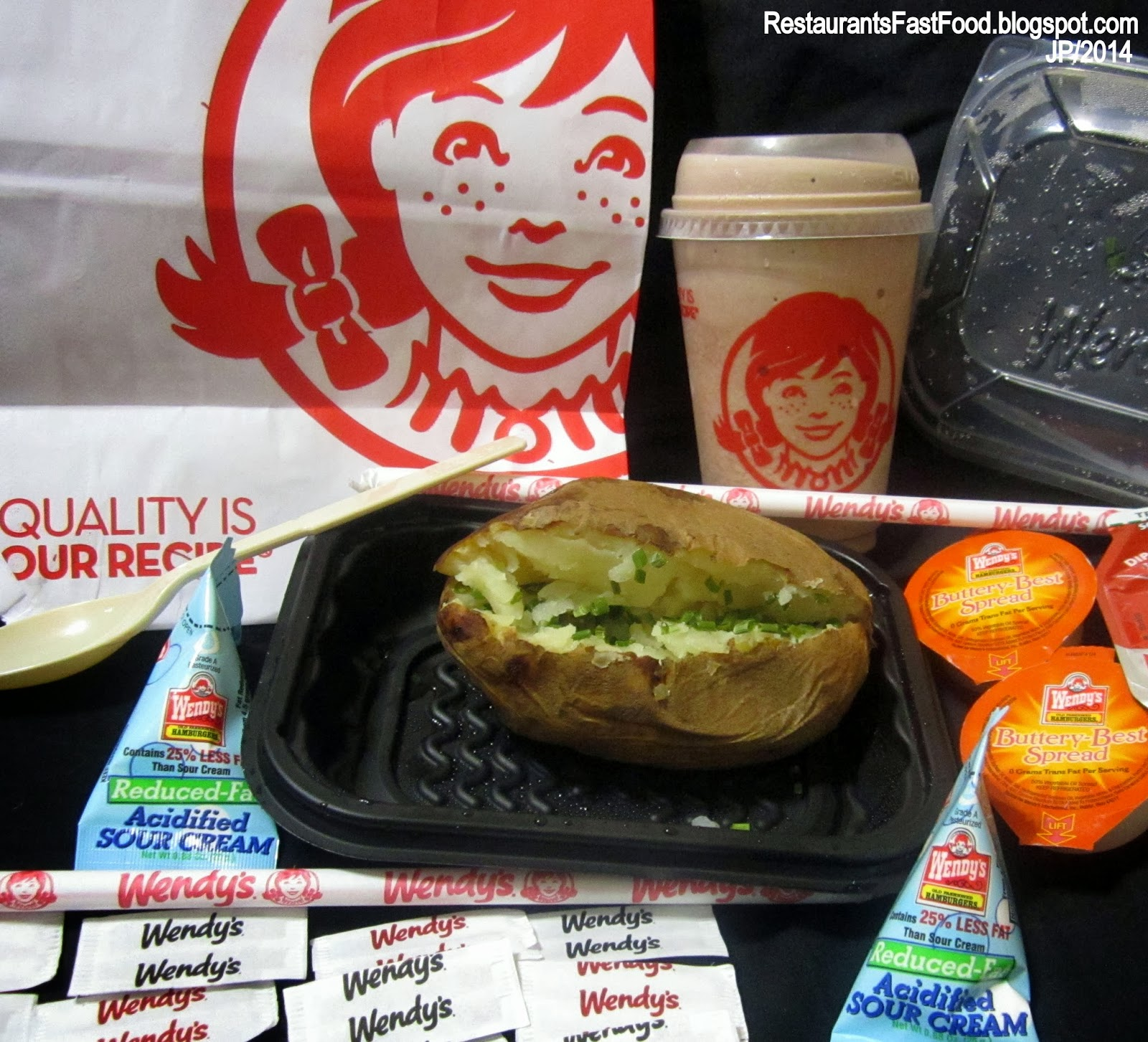 fast food and wendy Quick service is the place to be that was the sentiment shared by wendy's president and chief executive officer todd penegor in the company's february 22 fourth quarter and fiscal 2017 earnings call.
