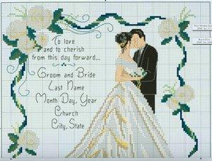 Imagens para bordado de noivos,noivinhos,casamento