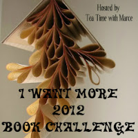 Favorite Authors Reading Challenge 2012