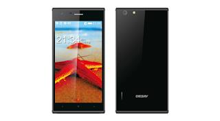 4. Desay Magical Mirror X5 (www.okezone.com)