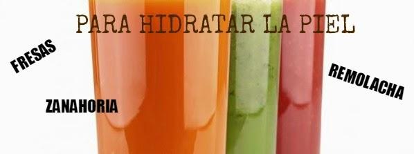 HIDRATAR-PIEL