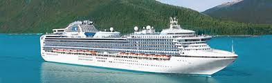 Diamond Princess - Princess Cruises - Japan Cruises in 2014