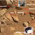 Το Curiosity φωτογραφίζει αρχαία αντικείμενα στον Άρη;