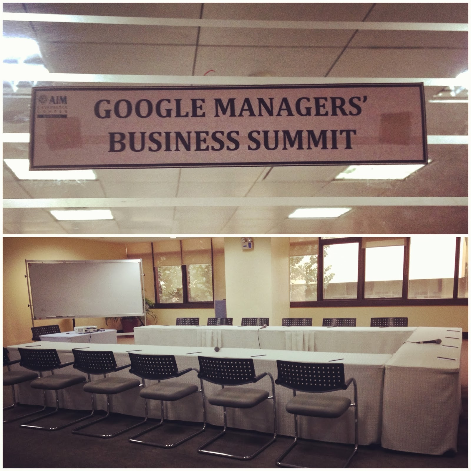 Google Business Group Summit