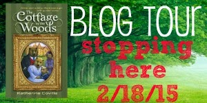 The Cottage In The Woods Blog Tour