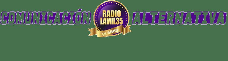 Radio Lamil35 - 15 AÑOS