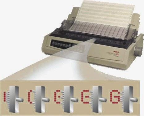 Perangkat Keluaran Komputer