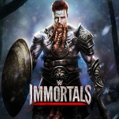 WWE Immortals v1.0.0 (apk+obb) [Mod] {Android}