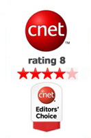 Review by cnet.com