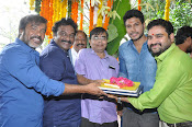 Okka Ammai Tappa movie launch-thumbnail-18