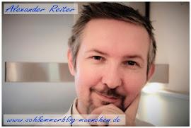 Chefkoch Alexander Reiter