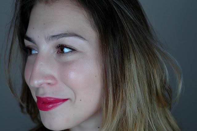Blogparade Lippen Oktober 2015