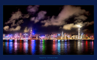 Hong_Kong_Cityscape_At_Night_Wallpapers