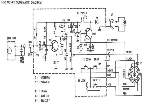 Kenwood Mc 60 Wiring Schematics Diagrams \u2022rhseniorlivinguniversityco: Mics For Kenwood Mc 43s Wiring Diagram At Gmaili.net