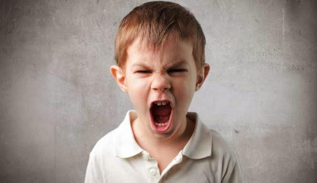 Bahaya Marah Ketika Kita Emosi