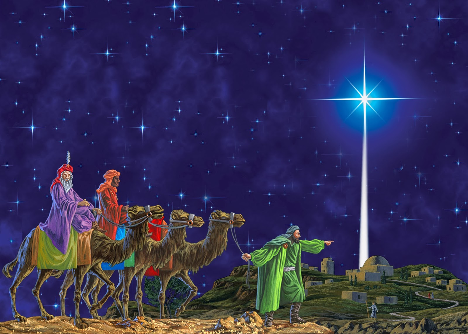 FELIZ NAVIDAD! - Página 14 Pesebres-nacimiento-de-Jes%C3%BAs-natividad-reyes-magos-Birth-of-Christ-Belem