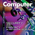 IEEE Magazine: Security and Privary in an Online World Download Free