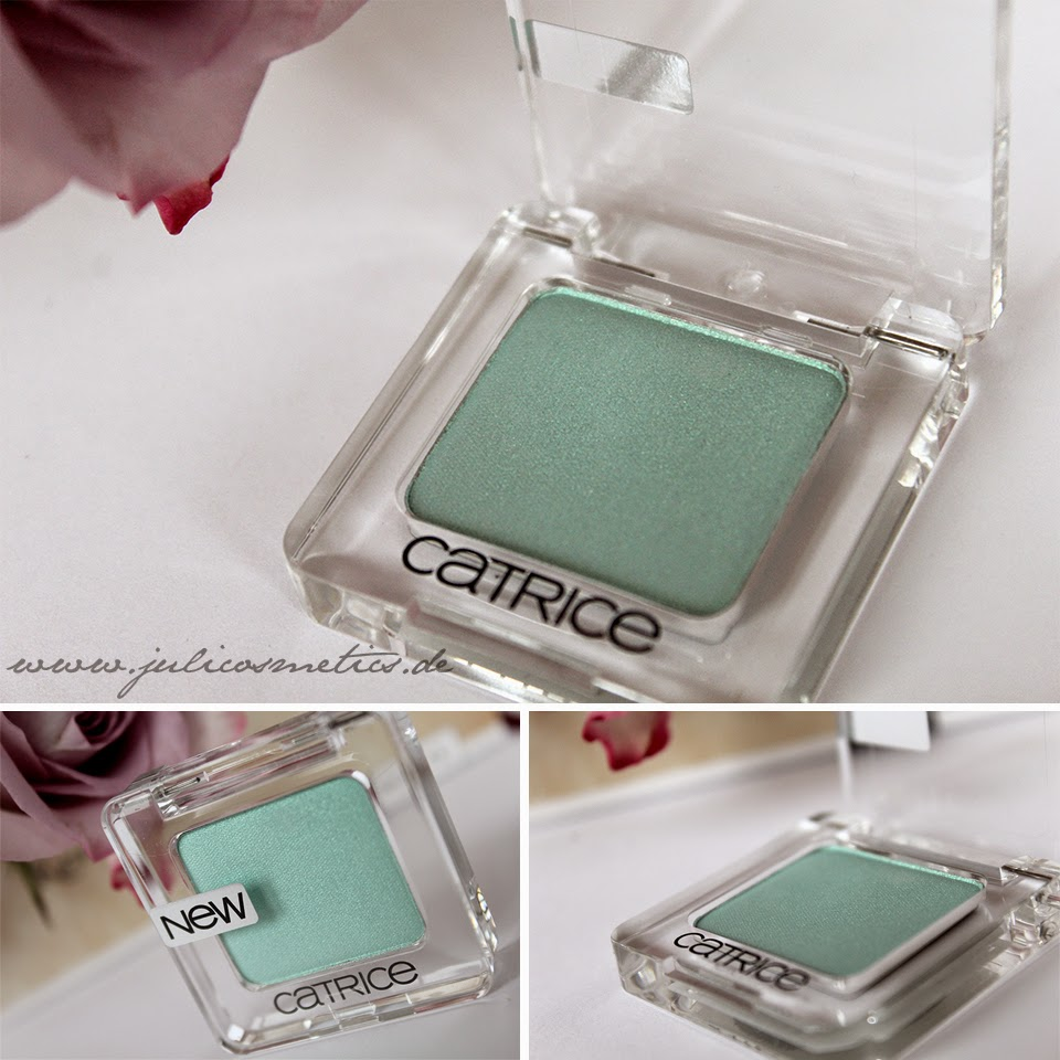 Catrice Absolute Eye Colour - 910 My Mermint