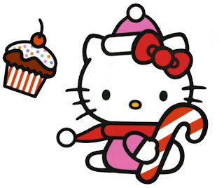 Gambar kartun hello kitty lucu , bagi temen2 yang suka dengan kartun ...