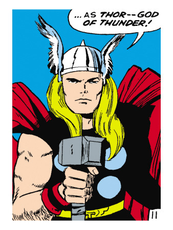 El Rincón de Vilmarith: El Poderoso Thor: vilmarith.blogspot.com/2011/11/el-poderoso-thor.html