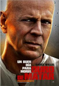 Duro de Matar 5 &#8211; DVDRIP LATINO