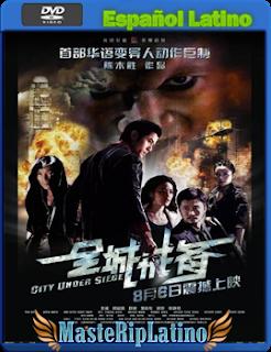 City Under Siege 2010 DVDRip Audio Latino PL-MG+