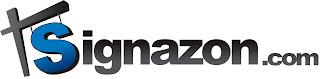 signazon.com logo