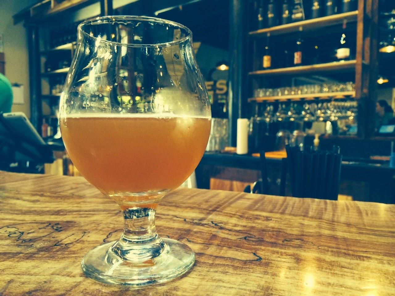 オレゴン セーレム ギルガメッシュ ビール