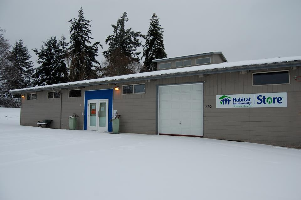 Habitat For Humanity Freeland Store About Us