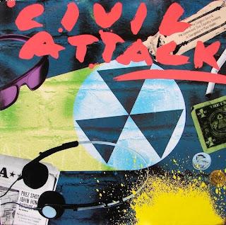 Civil Attack - No Pain, No Gain