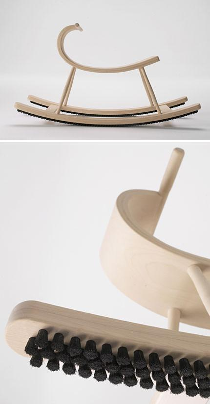 Creative Rocking Horses and Cool Rocking Horse Designs (15) 4