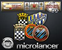 3D Logo Service