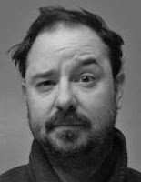 Mug shot of John Scalzi